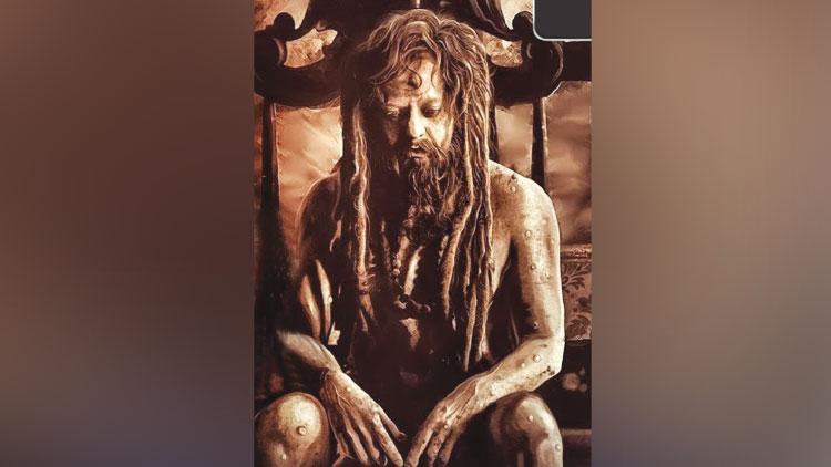 এক যে ছিল রাজা ছবিতে যিশু সেনগুপ্ত। সেরা ছবির মধ্যে দুটির নায়ক তিনি